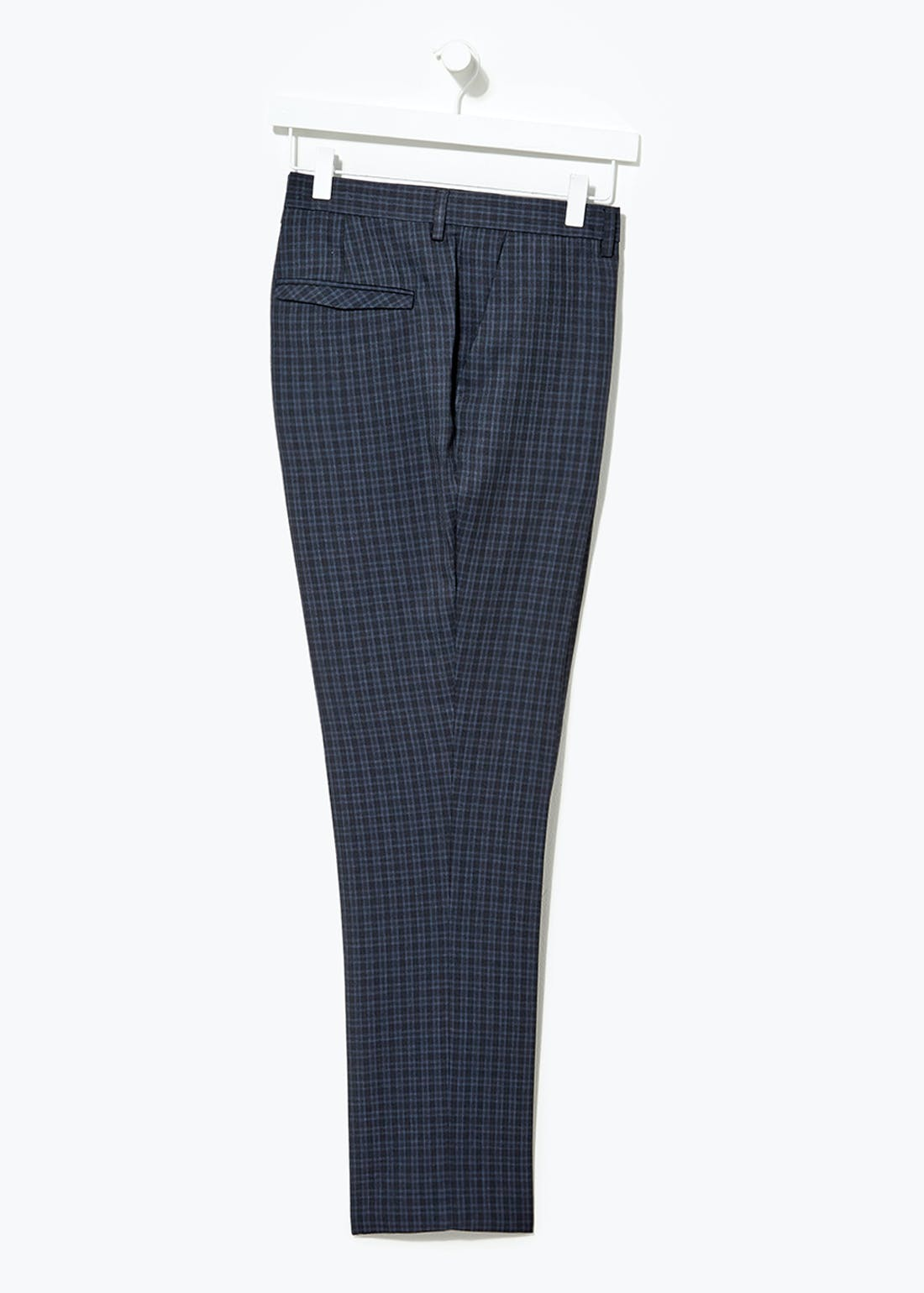 Taylor & Wright Picton Skinny Fit Trousers