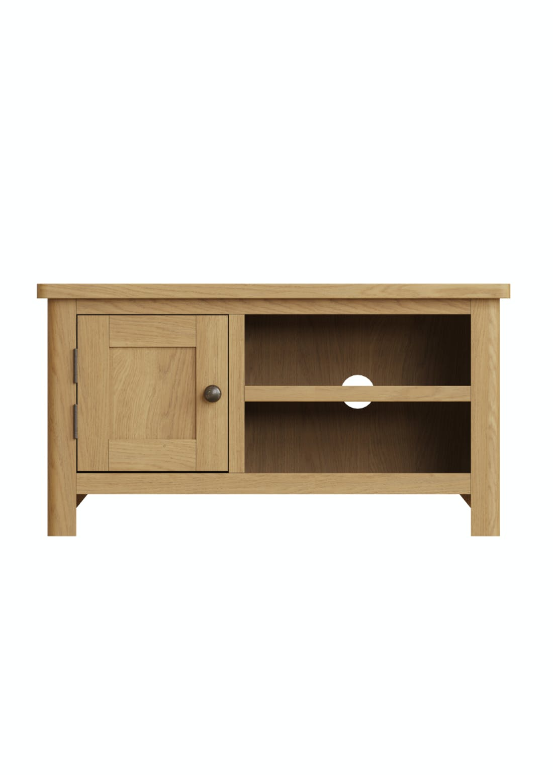 Interiors Direct Reanne TV Unit (90cm x 45cm x 38cm)