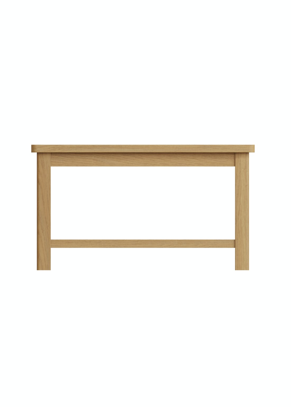 Interiors Direct Reanne Coffee Table (80cm x 45cm x 45cm)