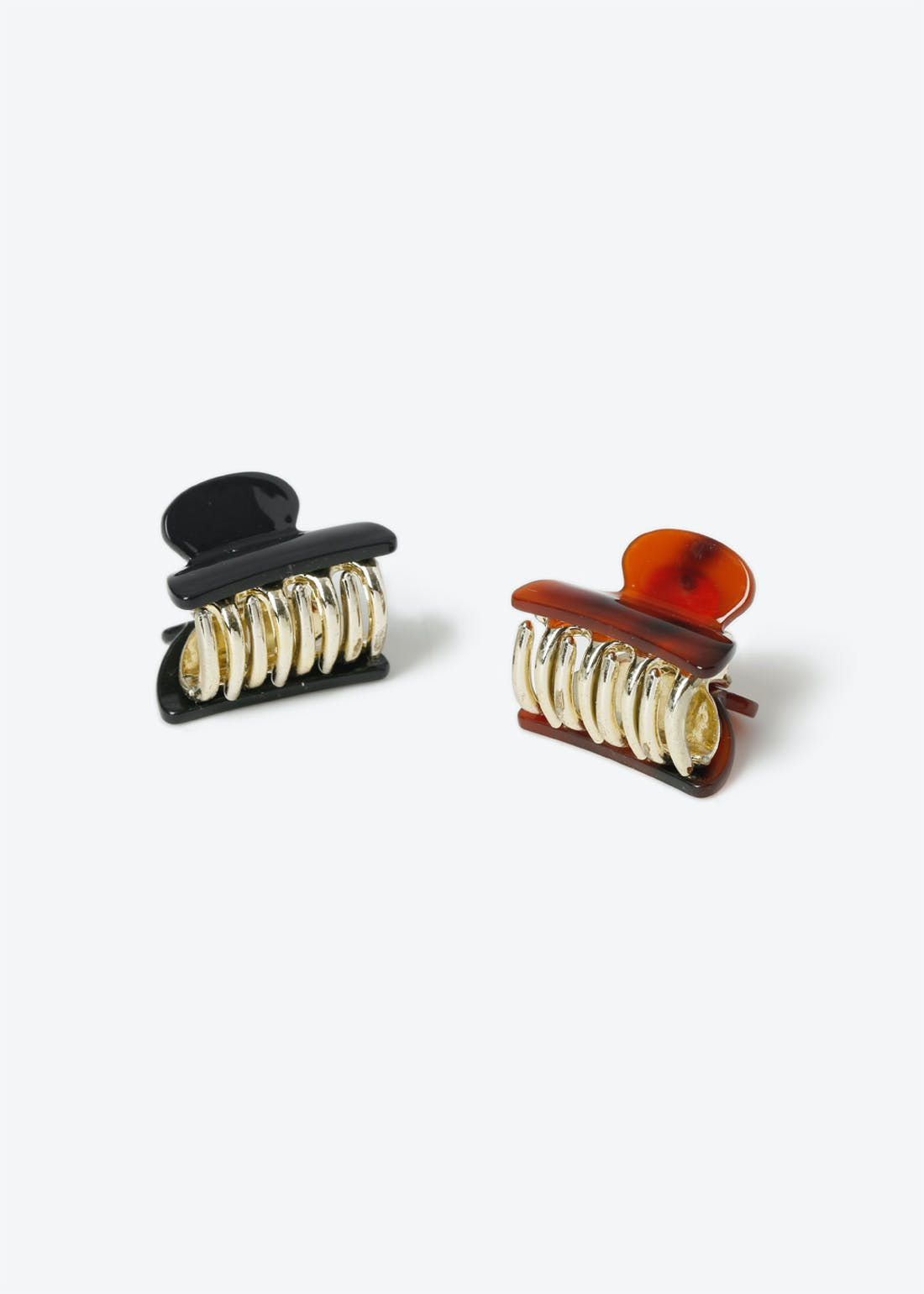2 Pack Tort Claw