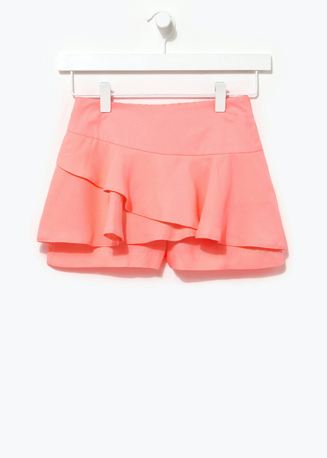 Girls Candy Couture Frill Skort (9-16yrs)