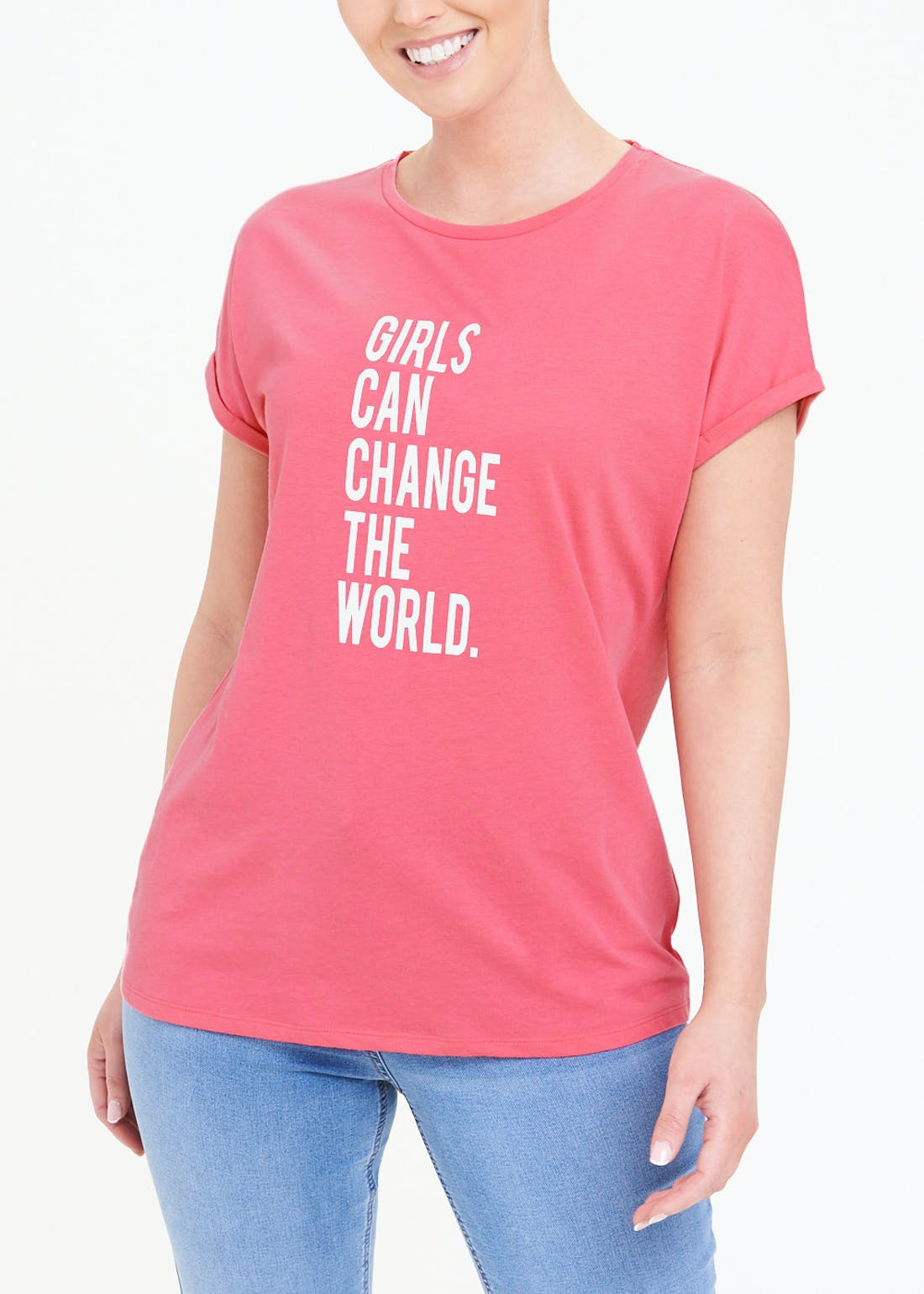 International Womens Day T-Shirt