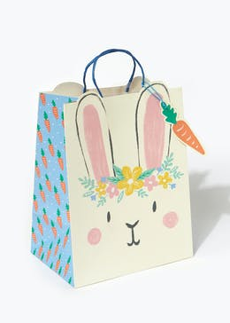 Easter Large Gift Bag (26.5cm x 33cm x 14cm)