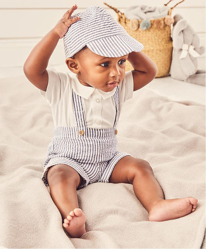 Shop baby boy clothes