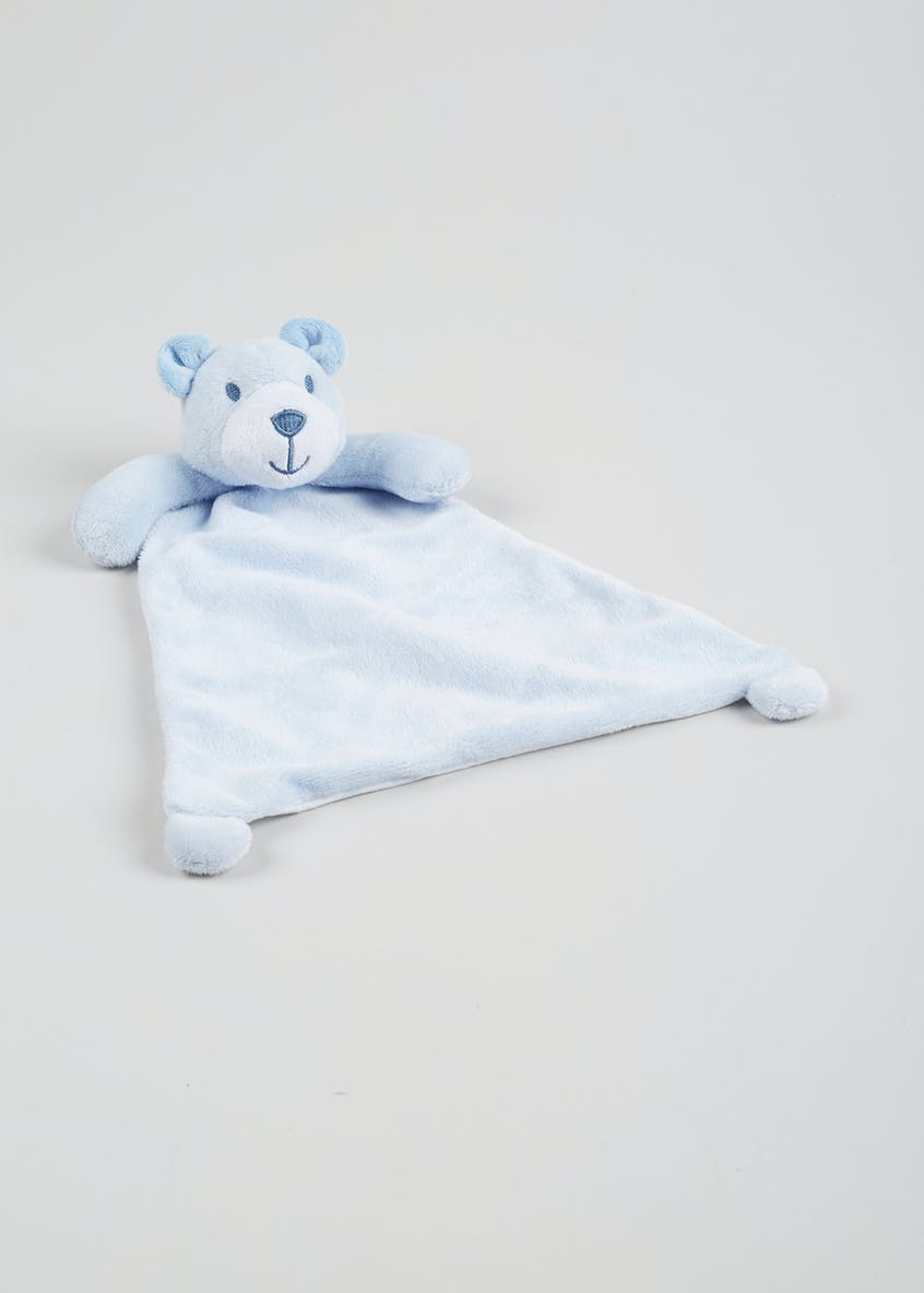 Bear Comforter (One Size)