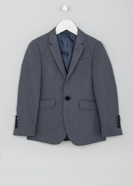 Boys Suit Jacket (3-13yrs)