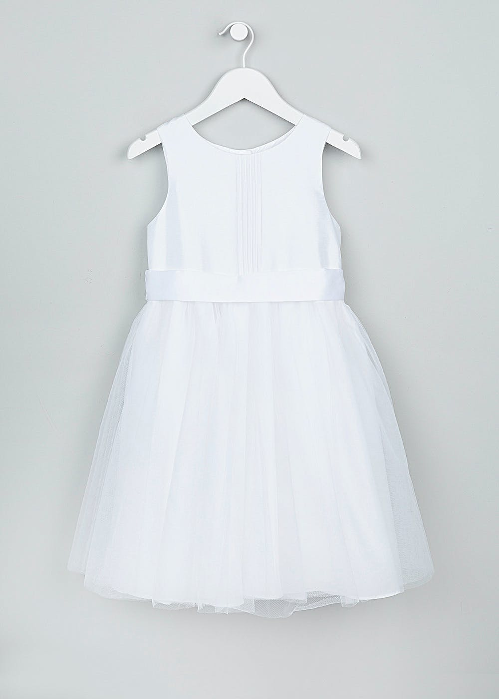9 Mths White Clothing, Shoes & Accessories Matalan Baby Girls Dress Aged 6
