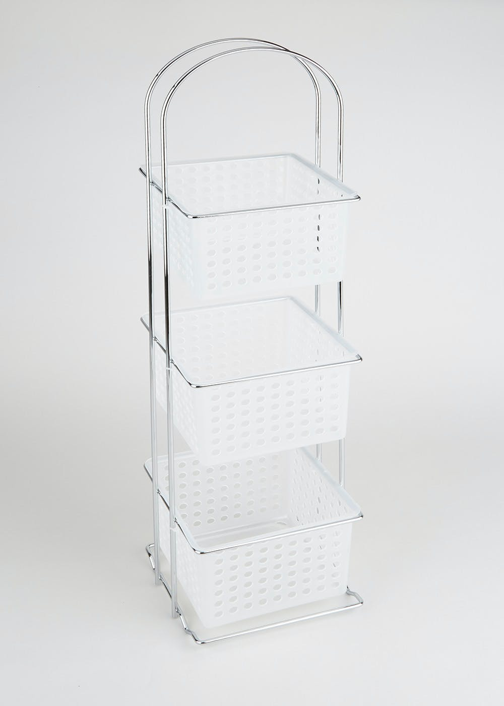 3 Tier Bathroom Caddy (84cm x 19cm x 19cm)