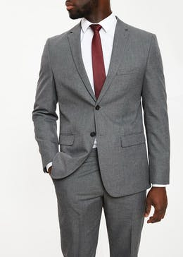 Oakwood Tailored Fit Suit Jacket