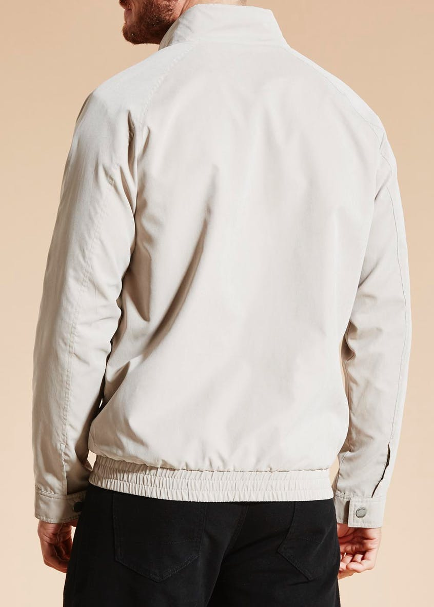 Lincoln Lightweight Harrington Jacket