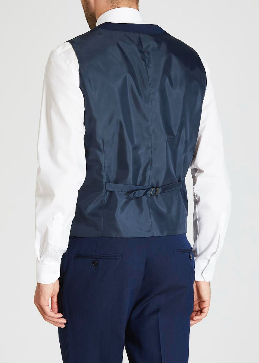 Paddington Tailored Fit Waistcoat