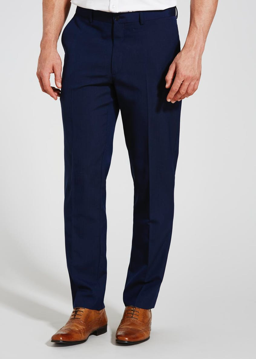 Paddington Tailored Fit Suit Trousers