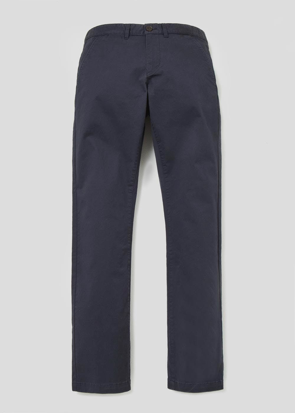Chino Trousers Navy Matalan Tendencies Chinos Short 32