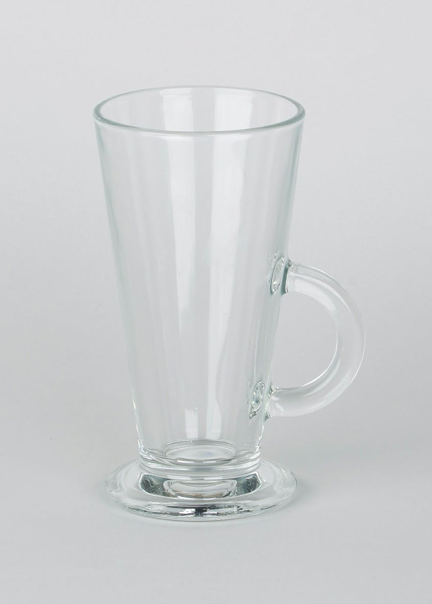 Latte Glass (15cm)