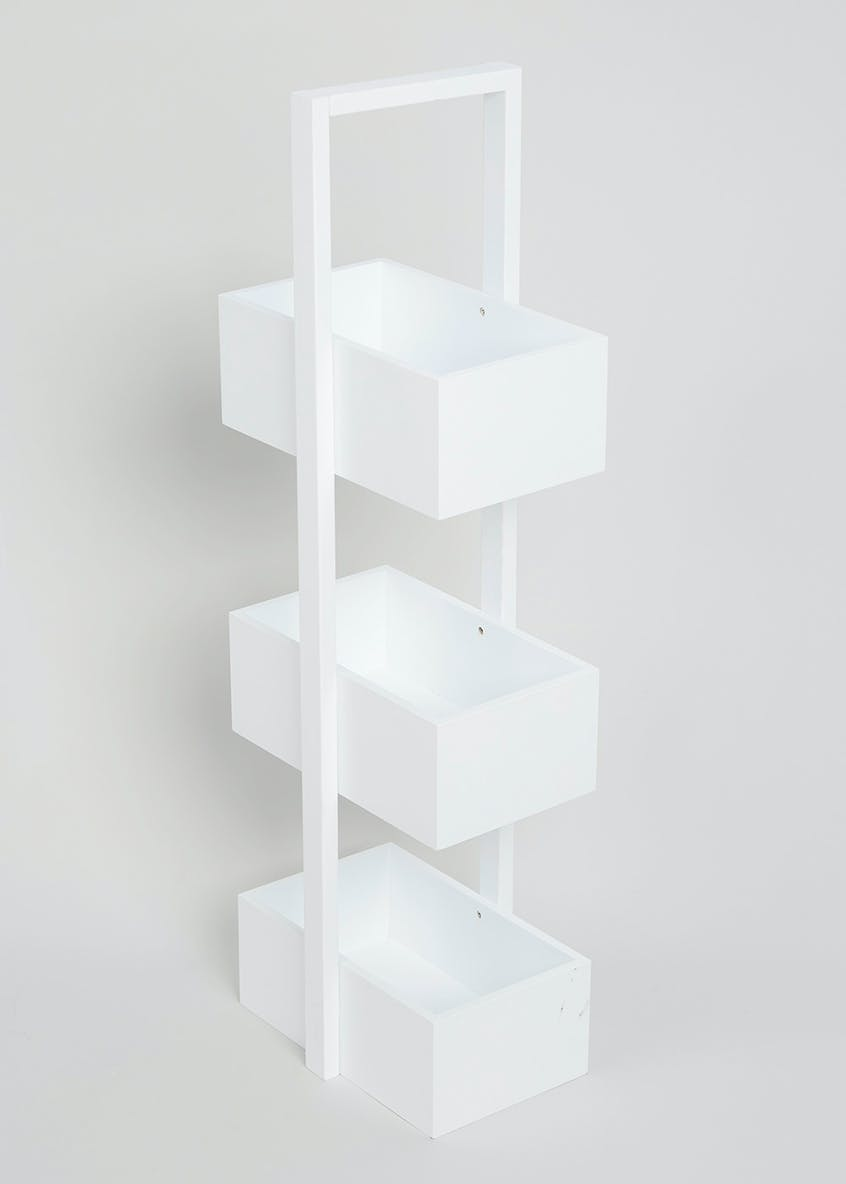 3 Tier Storage Caddy (75cm x 25cm x 15cm)