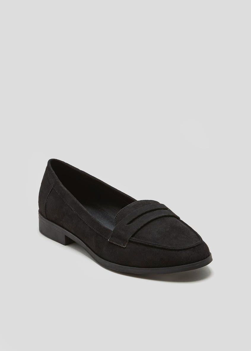 Wide Fit Loafer