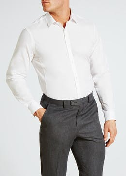 Wilson Stretch Slim Fit Shirt