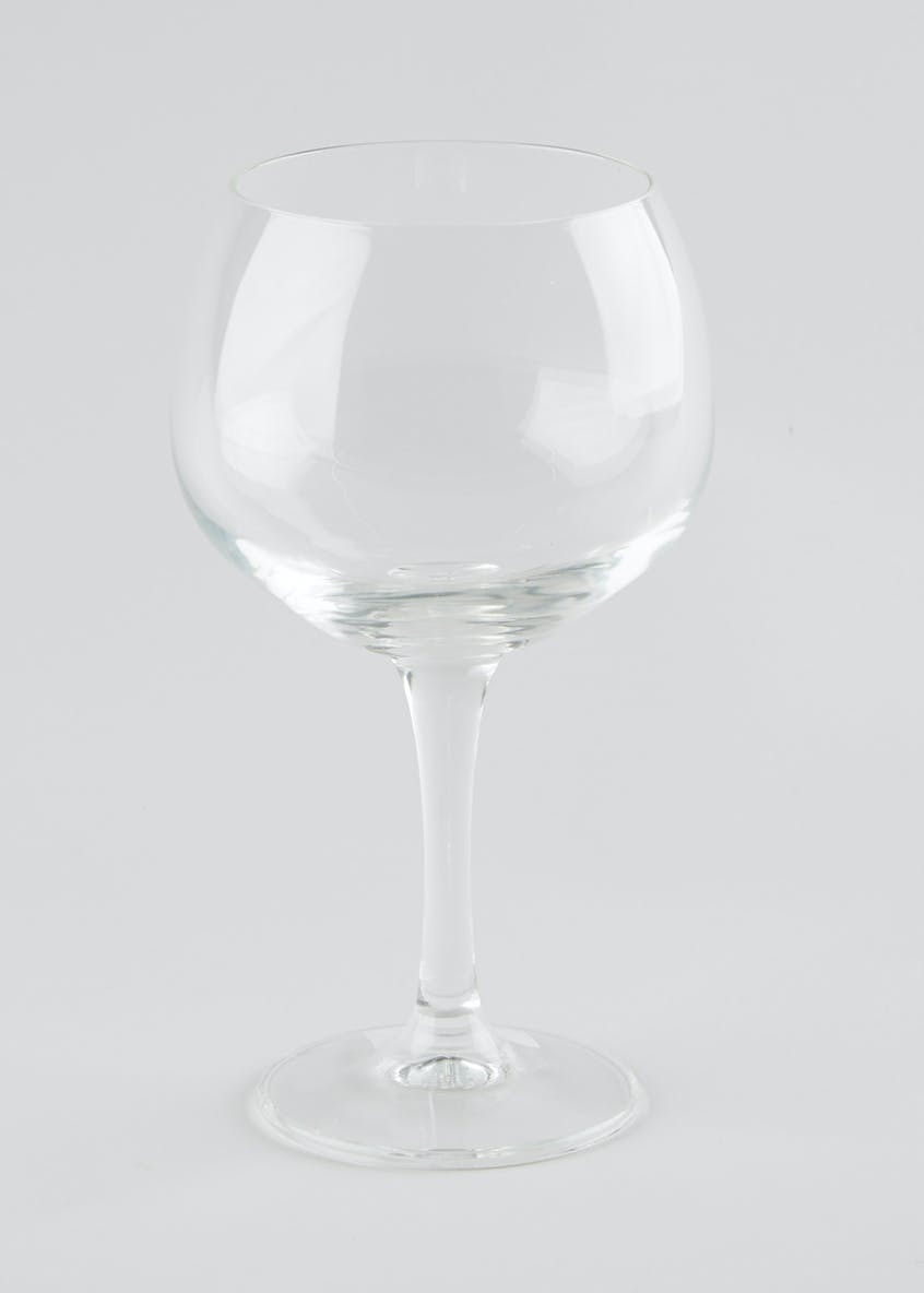 Gin & Tonic Glass (19cm)