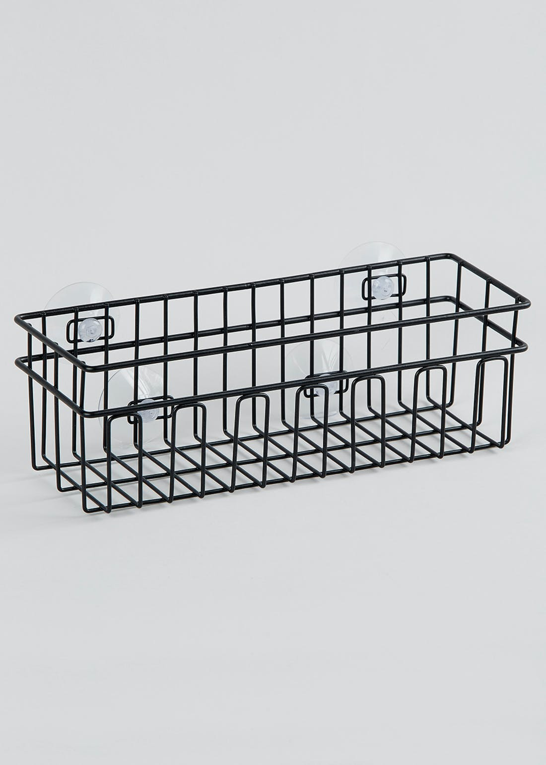 Metal Wire Shelf (30cm x 11cm x 10cm)
