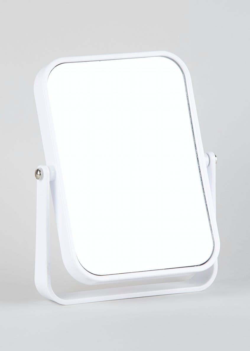Rectangular Adjustable Mirror (20cm x 11cm)