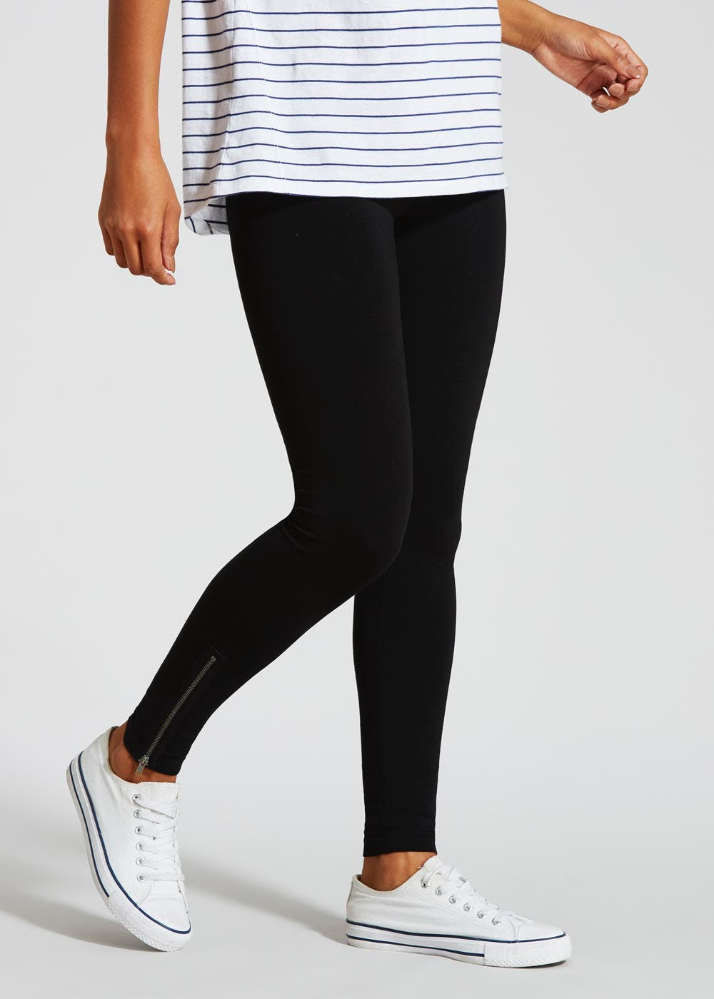 Find great deals on eBay for zip leggings. Shop with confidence.