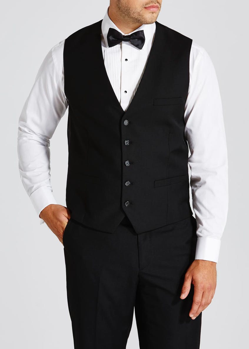 Firth Tailored Fit Dinner Waistcoat