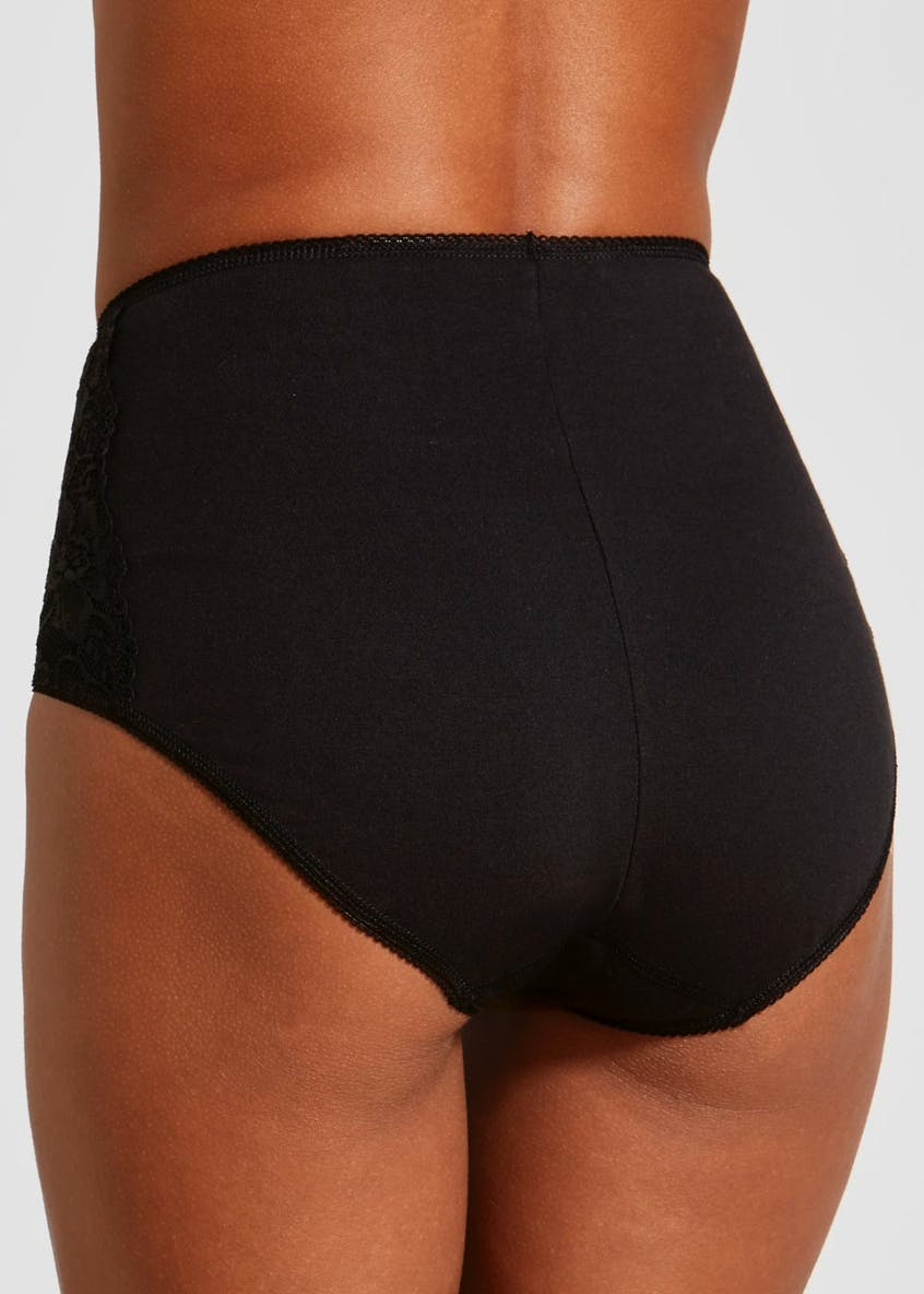 2 Pack Tummy Control Briefs