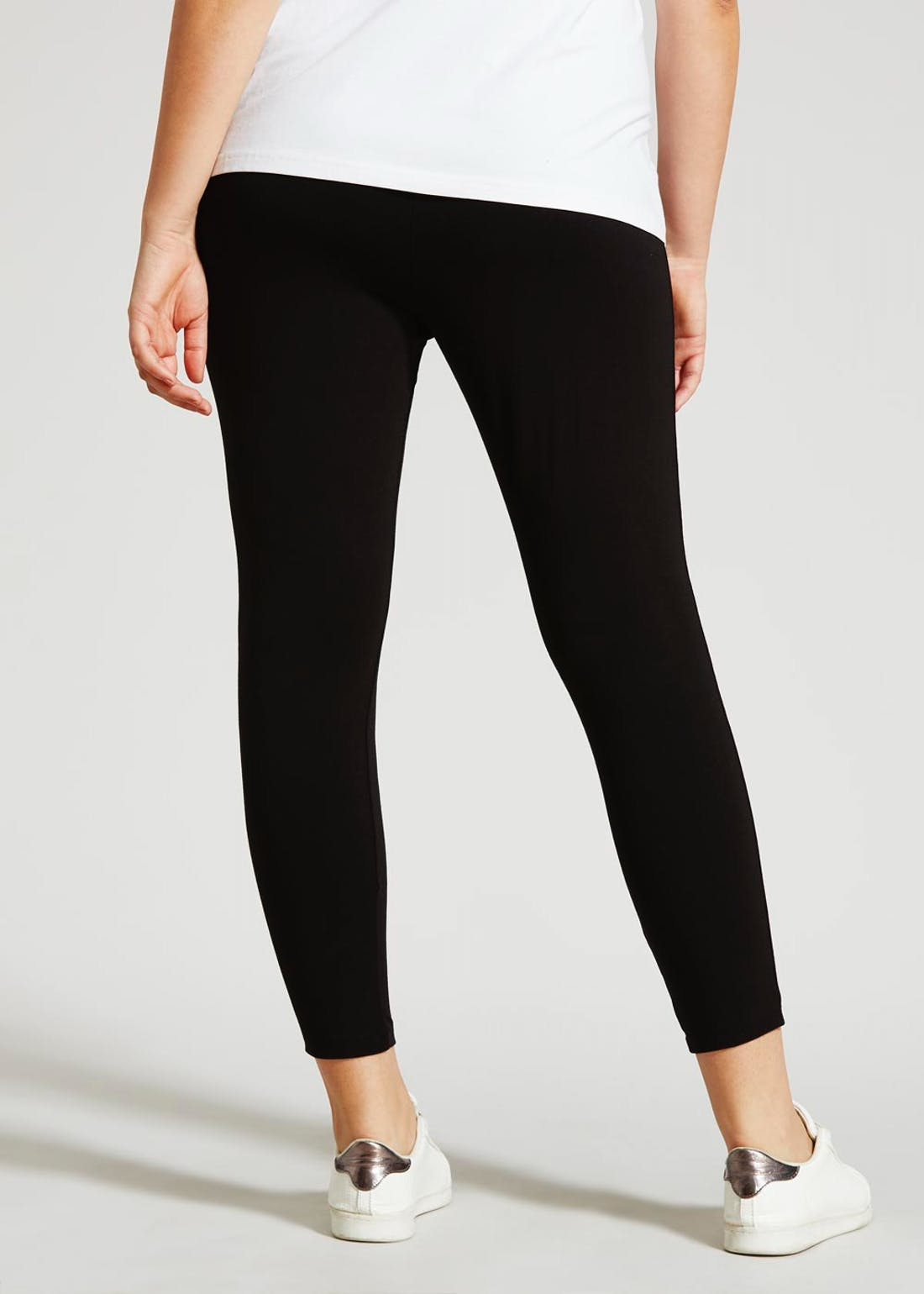 Papaya Curve Full Length Leggings