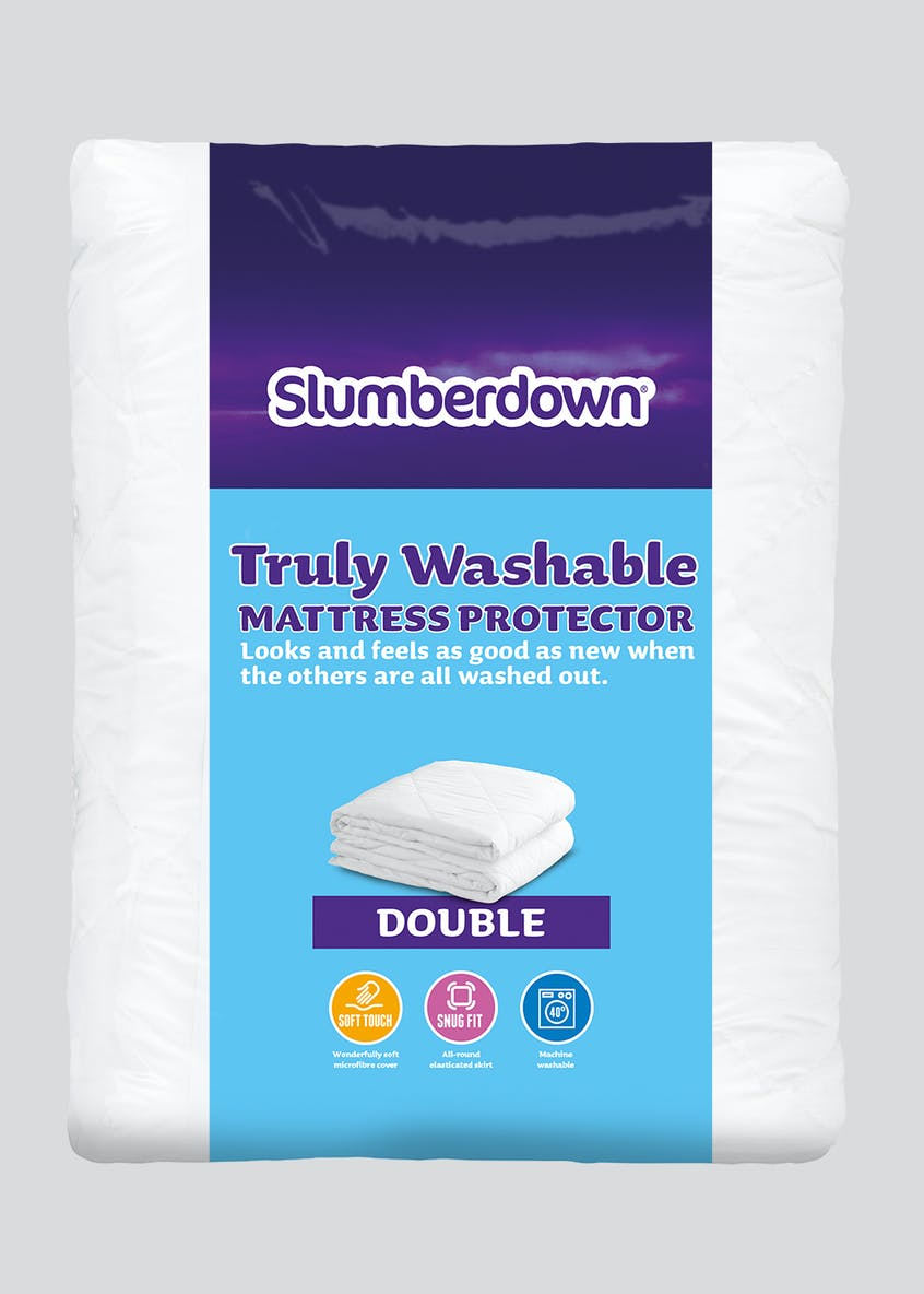 Slumberdown Mattress Protector